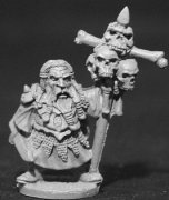 Metal Magic Dwarf Standard